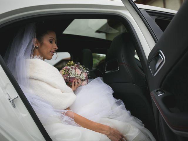 Il matrimonio di Michael e Ilenia a Monfalcone, Gorizia 12