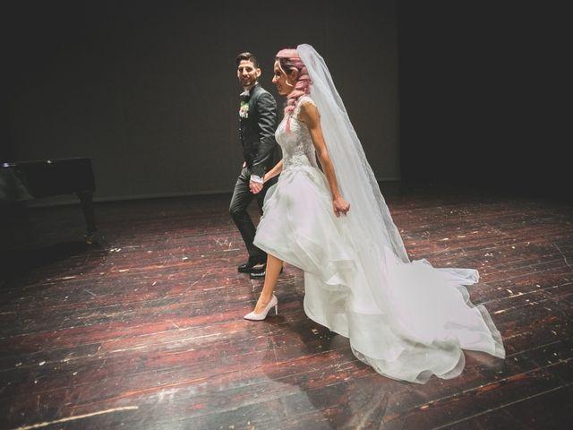 Il matrimonio di Michael e Ilenia a Monfalcone, Gorizia 14