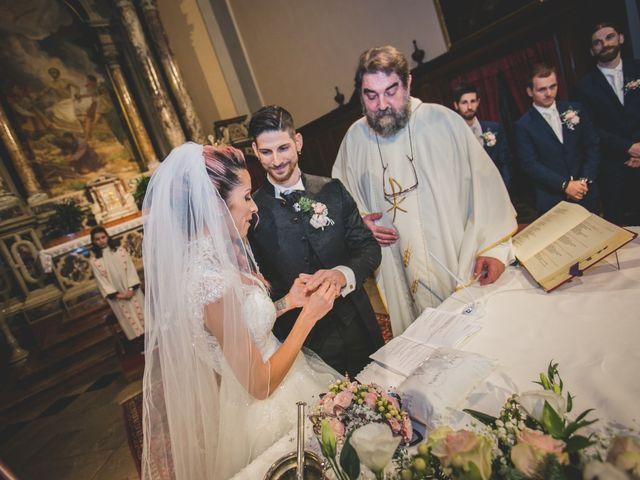 Il matrimonio di Michael e Ilenia a Monfalcone, Gorizia 18