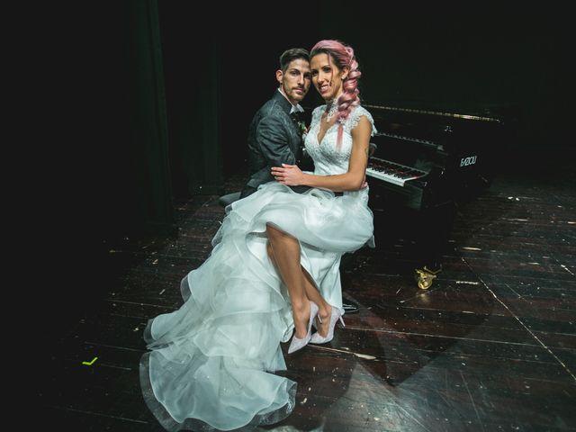 Il matrimonio di Michael e Ilenia a Monfalcone, Gorizia 20