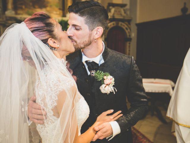 Il matrimonio di Michael e Ilenia a Monfalcone, Gorizia 21