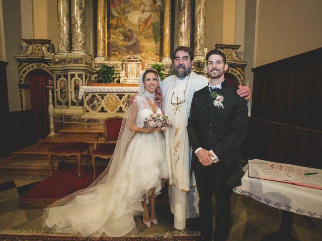 Il matrimonio di Michael e Ilenia a Monfalcone, Gorizia 22