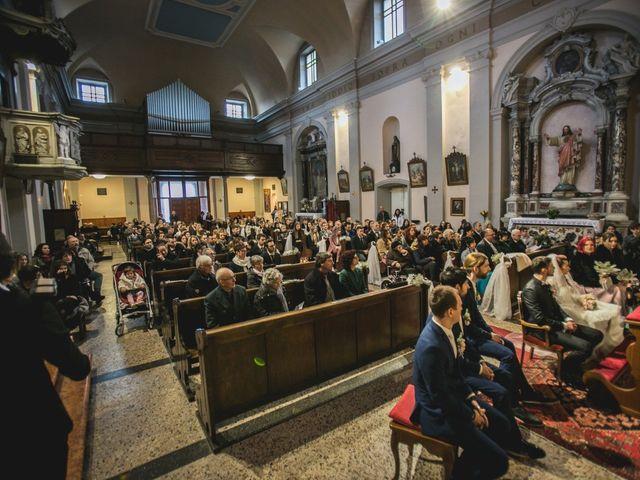 Il matrimonio di Michael e Ilenia a Monfalcone, Gorizia 24