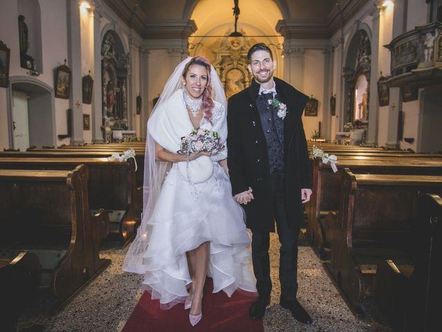 Il matrimonio di Michael e Ilenia a Monfalcone, Gorizia 25