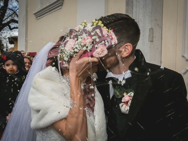 Il matrimonio di Michael e Ilenia a Monfalcone, Gorizia 26