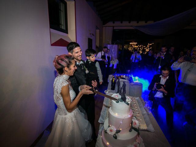 Il matrimonio di Michael e Ilenia a Monfalcone, Gorizia 28