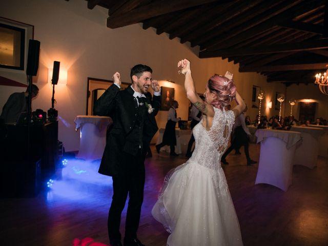 Il matrimonio di Michael e Ilenia a Monfalcone, Gorizia 29