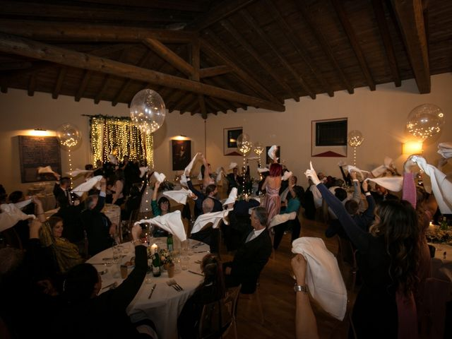 Il matrimonio di Michael e Ilenia a Monfalcone, Gorizia 30