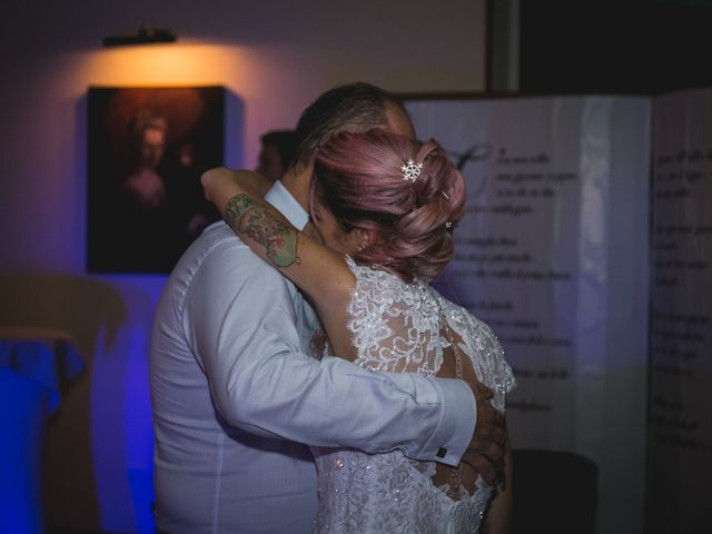 Il matrimonio di Michael e Ilenia a Monfalcone, Gorizia 32