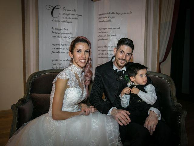 Il matrimonio di Michael e Ilenia a Monfalcone, Gorizia 33