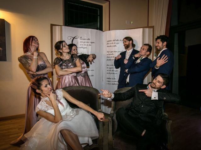 Il matrimonio di Michael e Ilenia a Monfalcone, Gorizia 35