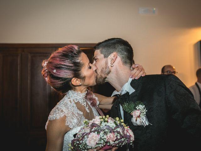 Il matrimonio di Michael e Ilenia a Monfalcone, Gorizia 37