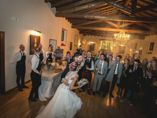 Il matrimonio di Michael e Ilenia a Monfalcone, Gorizia 38