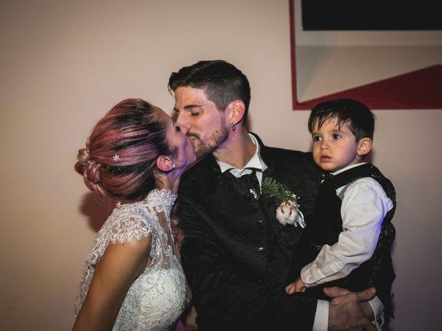 Il matrimonio di Michael e Ilenia a Monfalcone, Gorizia 39