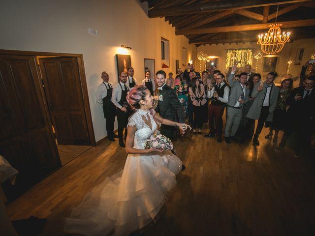 Il matrimonio di Michael e Ilenia a Monfalcone, Gorizia 41