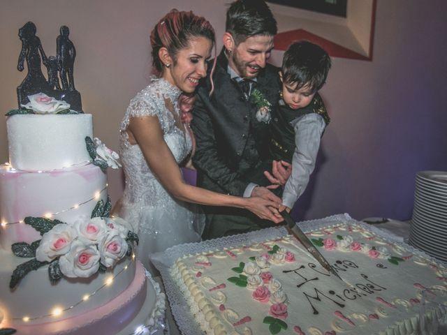Il matrimonio di Michael e Ilenia a Monfalcone, Gorizia 43