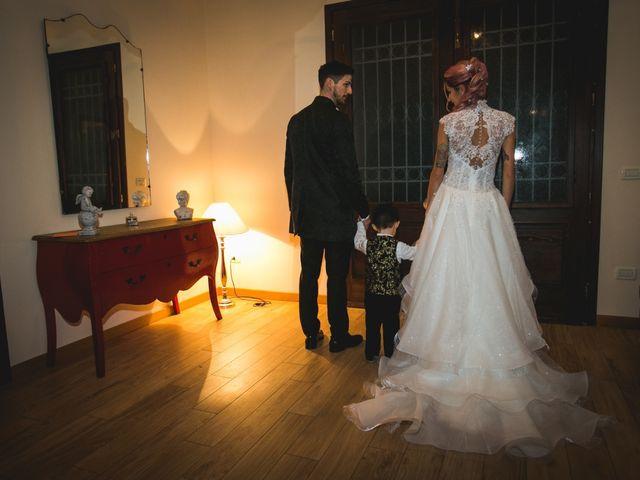 Il matrimonio di Michael e Ilenia a Monfalcone, Gorizia 47
