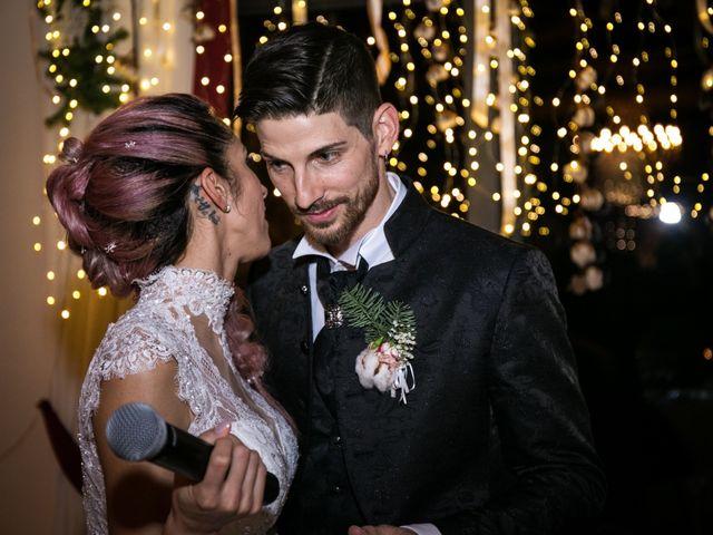 Il matrimonio di Michael e Ilenia a Monfalcone, Gorizia 48