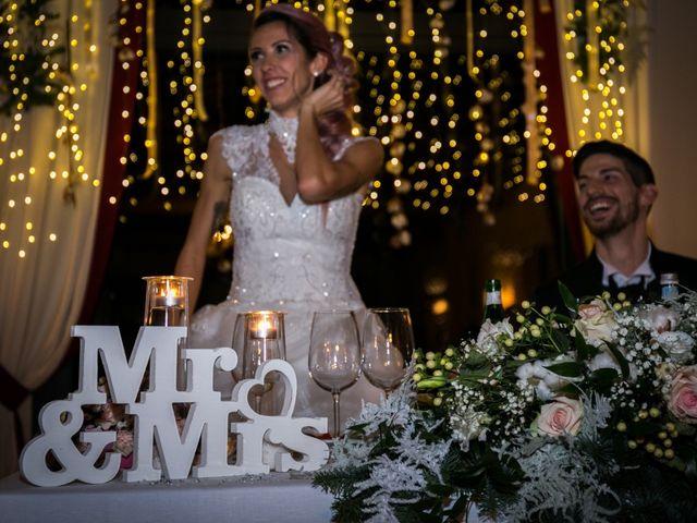 Il matrimonio di Michael e Ilenia a Monfalcone, Gorizia 49