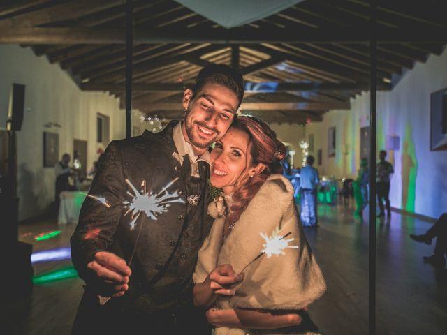 Il matrimonio di Michael e Ilenia a Monfalcone, Gorizia 50