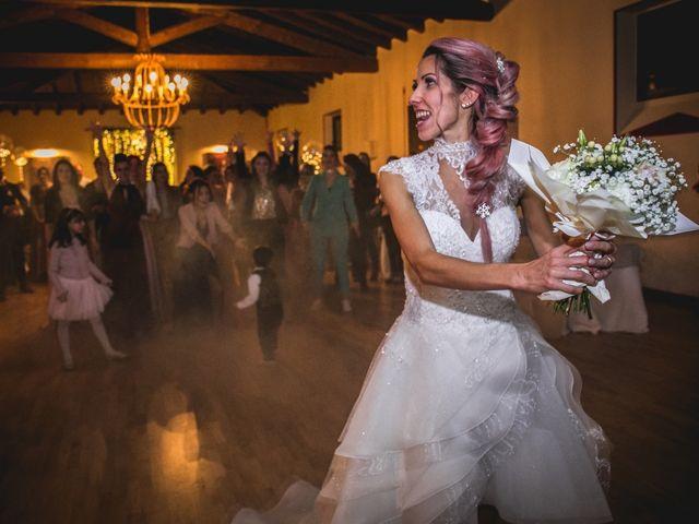Il matrimonio di Michael e Ilenia a Monfalcone, Gorizia 54