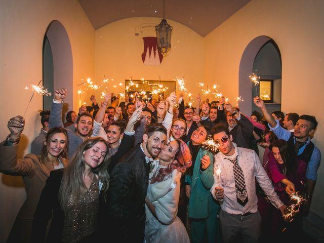 Il matrimonio di Michael e Ilenia a Monfalcone, Gorizia 55