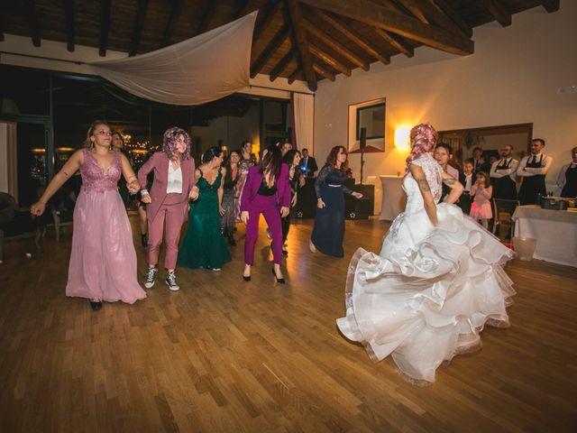 Il matrimonio di Michael e Ilenia a Monfalcone, Gorizia 56