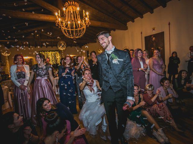 Il matrimonio di Michael e Ilenia a Monfalcone, Gorizia 62