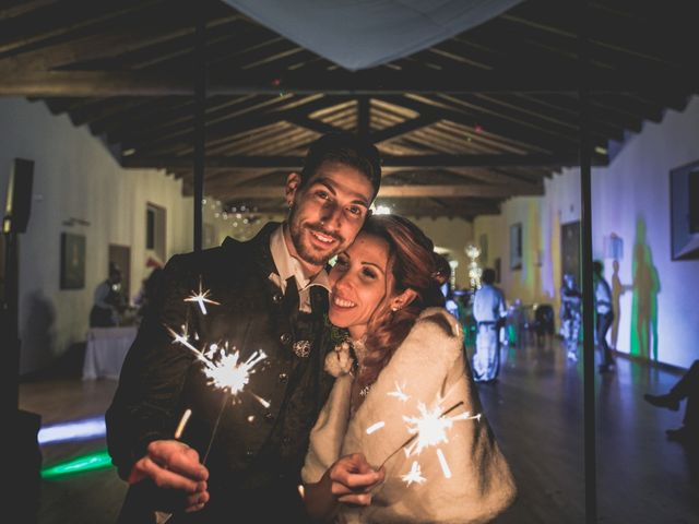 Il matrimonio di Michael e Ilenia a Monfalcone, Gorizia 66