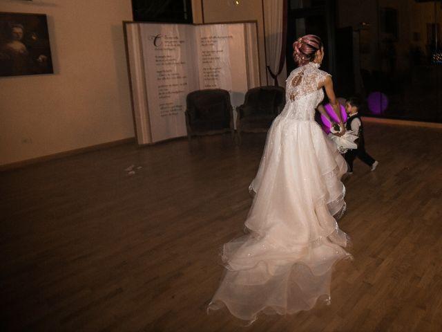 Il matrimonio di Michael e Ilenia a Monfalcone, Gorizia 70