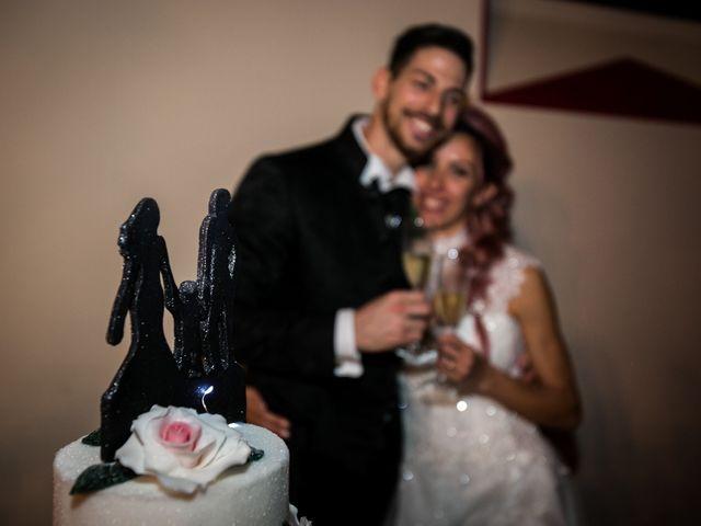 Il matrimonio di Michael e Ilenia a Monfalcone, Gorizia 71