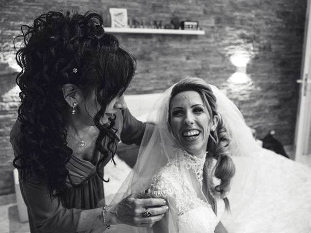 Il matrimonio di Michael e Ilenia a Monfalcone, Gorizia 72