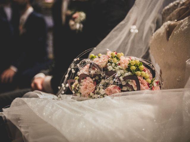 Il matrimonio di Michael e Ilenia a Monfalcone, Gorizia 74