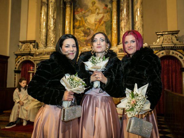 Il matrimonio di Michael e Ilenia a Monfalcone, Gorizia 75