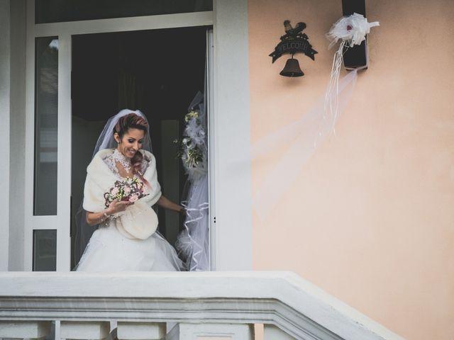 Il matrimonio di Michael e Ilenia a Monfalcone, Gorizia 77