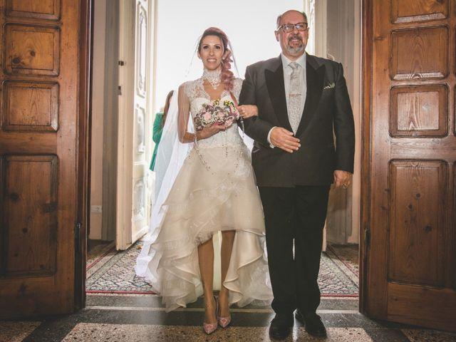 Il matrimonio di Michael e Ilenia a Monfalcone, Gorizia 78
