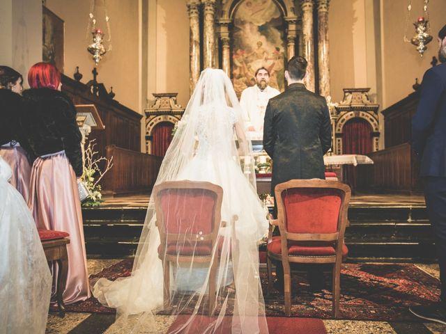 Il matrimonio di Michael e Ilenia a Monfalcone, Gorizia 79