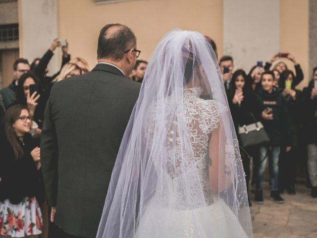 Il matrimonio di Michael e Ilenia a Monfalcone, Gorizia 80