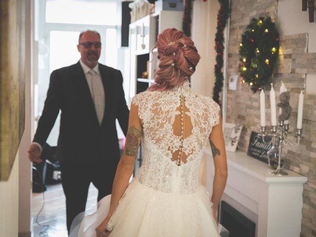 Il matrimonio di Michael e Ilenia a Monfalcone, Gorizia 84