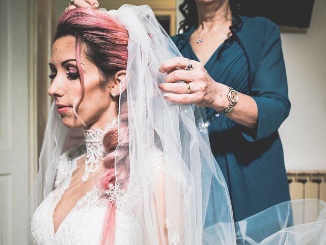 Il matrimonio di Michael e Ilenia a Monfalcone, Gorizia 85