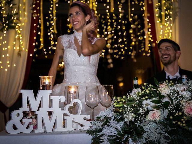 Il matrimonio di Michael e Ilenia a Monfalcone, Gorizia 86