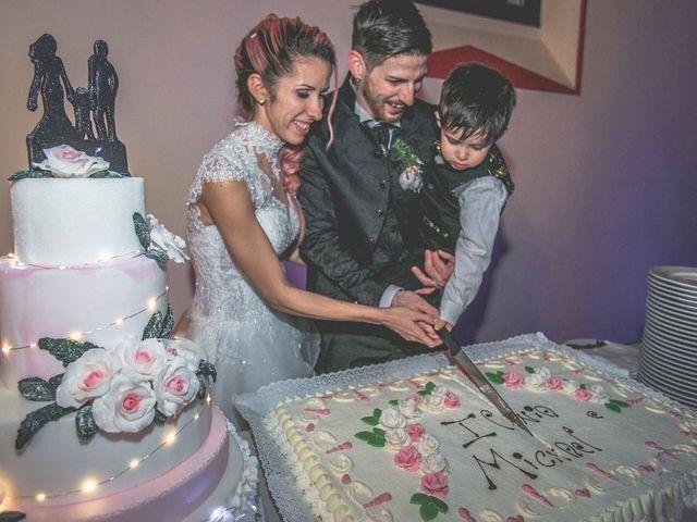 Il matrimonio di Michael e Ilenia a Monfalcone, Gorizia 87