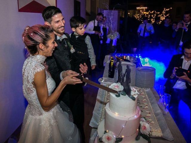 Il matrimonio di Michael e Ilenia a Monfalcone, Gorizia 88