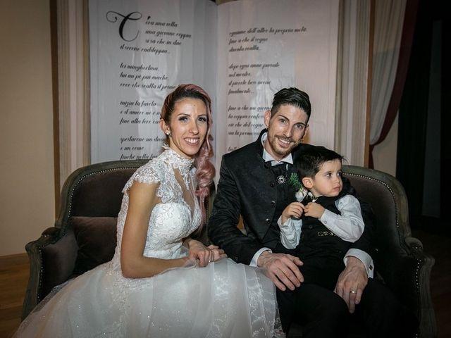 Il matrimonio di Michael e Ilenia a Monfalcone, Gorizia 89