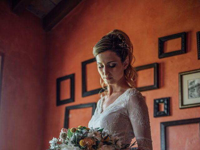 Il matrimonio di Pietro e Lucrezia a Soncino, Cremona 16