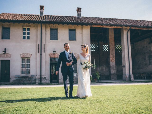 Il matrimonio di Pietro e Lucrezia a Soncino, Cremona 38