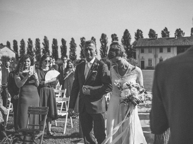 Il matrimonio di Pietro e Lucrezia a Soncino, Cremona 41
