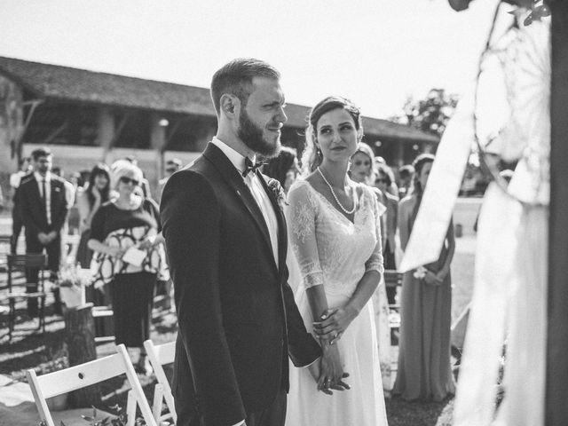Il matrimonio di Pietro e Lucrezia a Soncino, Cremona 43