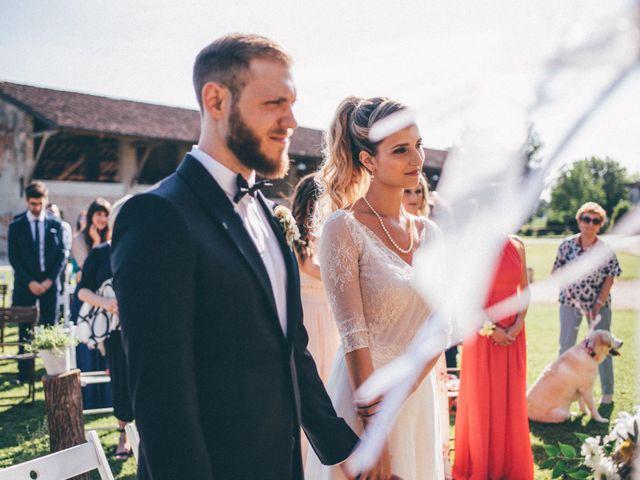 Il matrimonio di Pietro e Lucrezia a Soncino, Cremona 44