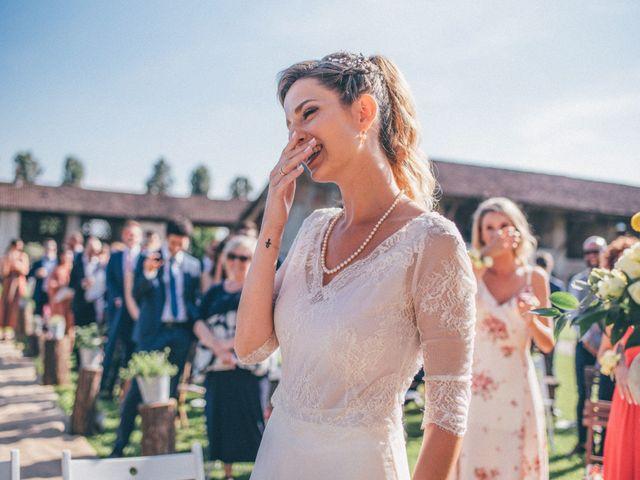 Il matrimonio di Pietro e Lucrezia a Soncino, Cremona 46